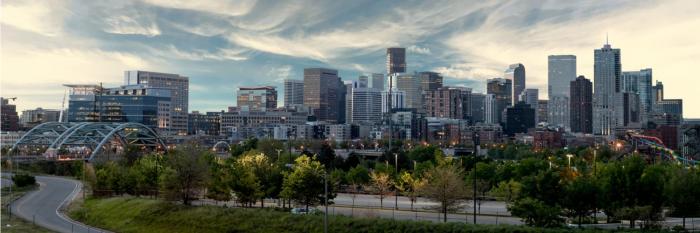 Multiple Trades Supervisor - Denver Sheriff Department
