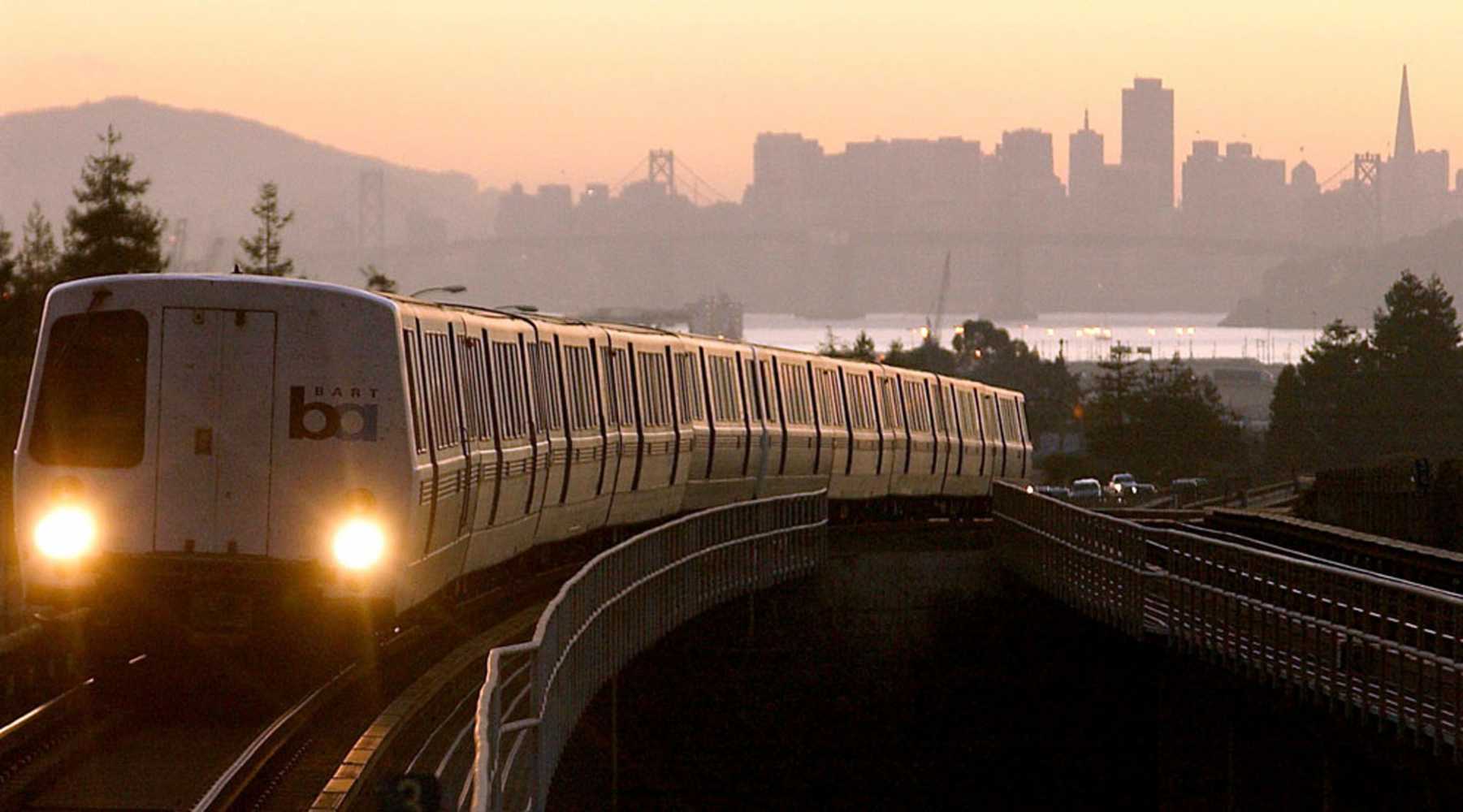 Jobs at BART (Bay Area Rapid Transit) | Careers in Government