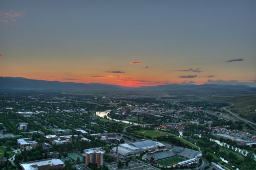 Senior Community Health Specialist - Let's Move Missoula