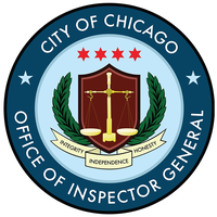 City of Chicago Office of Inspector General