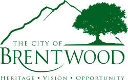 City of Brentwood, California