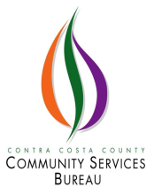Contra Costa County EHSD/Community Services Bureau