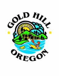 City Of Gold Hill