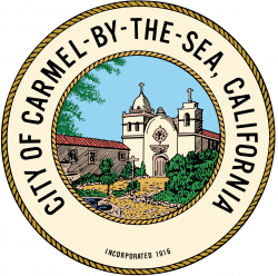 City of Carmel-by-the-Sea
