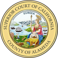 Superior Court of California, County of Alameda