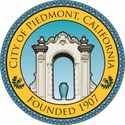 City of Piedmont