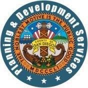San Diego County Planning and Development Services