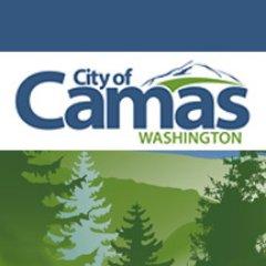 City of Camas