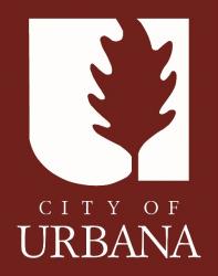 City of Urbana