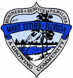 City of Mary Esther