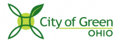 CITY OF GREEN