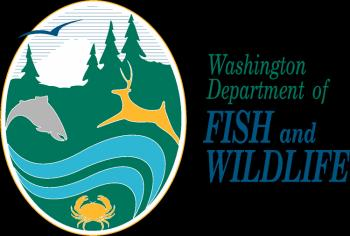 Chief fish and wildlife police job in olympia washington for Fish and wildlife jobs