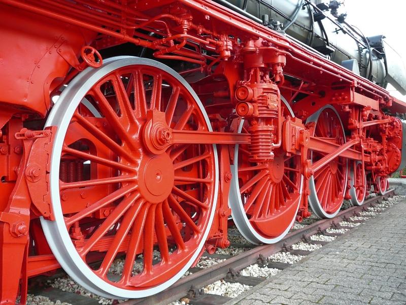 Railroads in America – A Government Dilemma