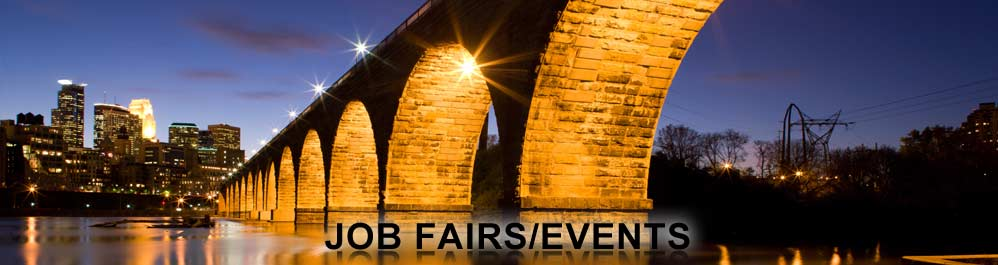 Job Fairs and Events