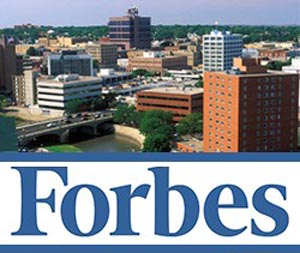 Forbes Selects Careers In Government as the Top Career Website