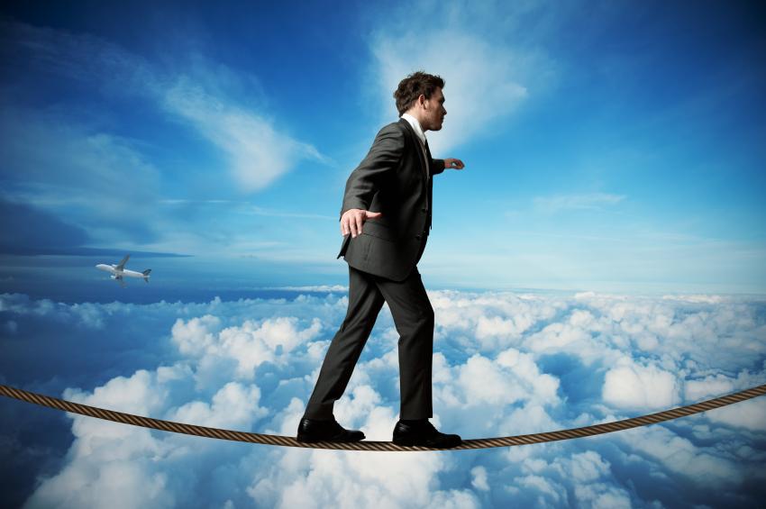 career balance