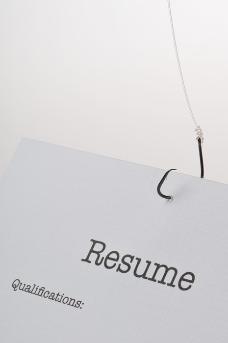 Secrets to Getting Your Resume Noticed