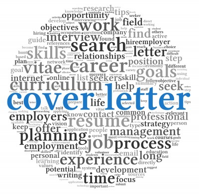 Good It Cover Letter from careersingovernment.com