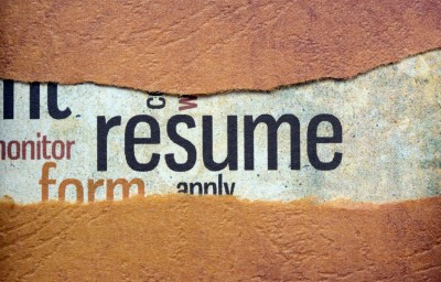4 Steps to Reinventing Your Resume