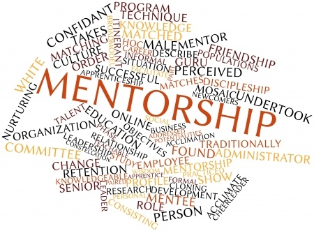 5 Steps to Find a Mentor