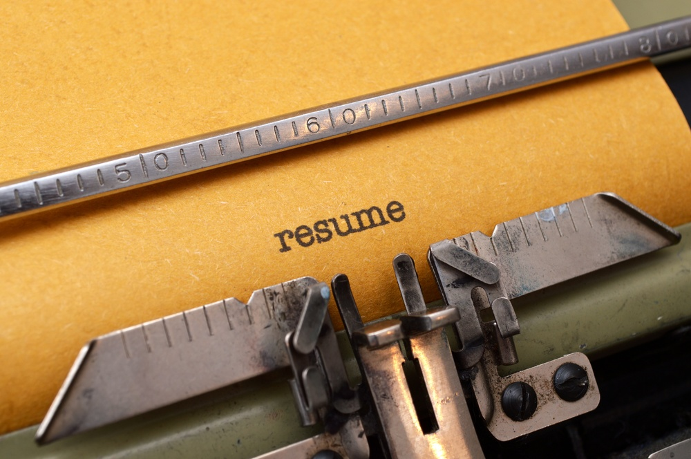 The Top 4 Misconceptions About Resume Writing