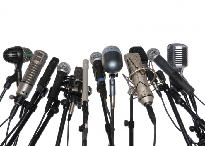 Public Speaking Tips For Your Public Sector Job