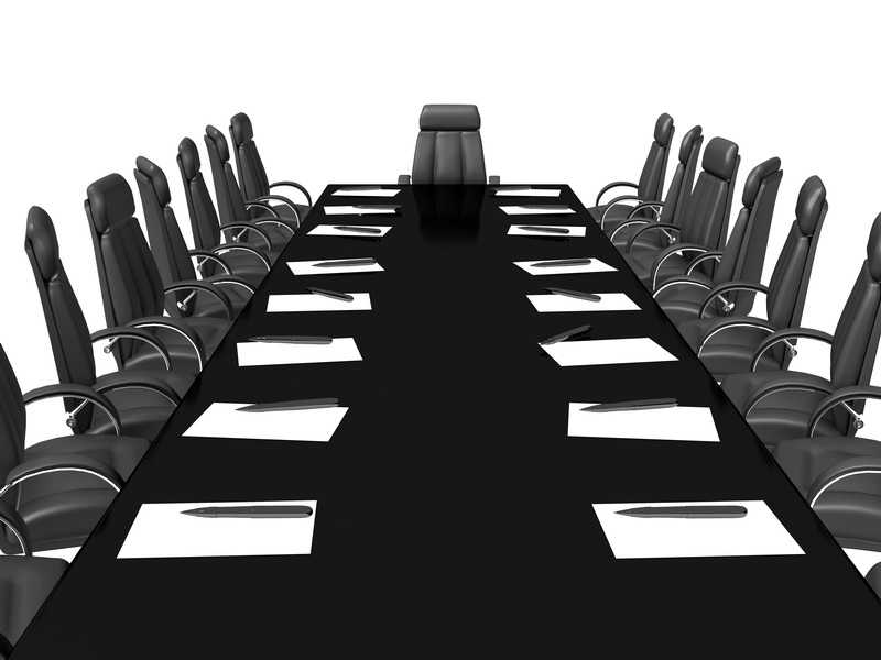 Working With An Elected or Appointed Council Board