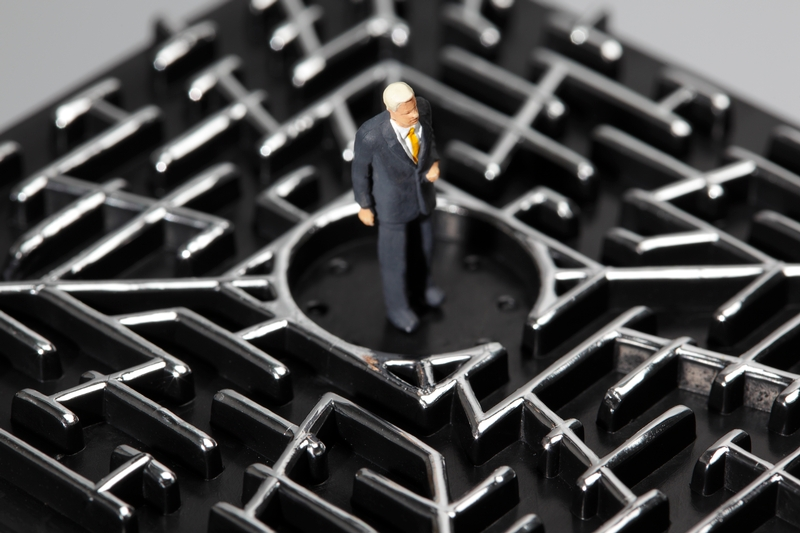 7 Habits of Highly Ineffective Job Seekers