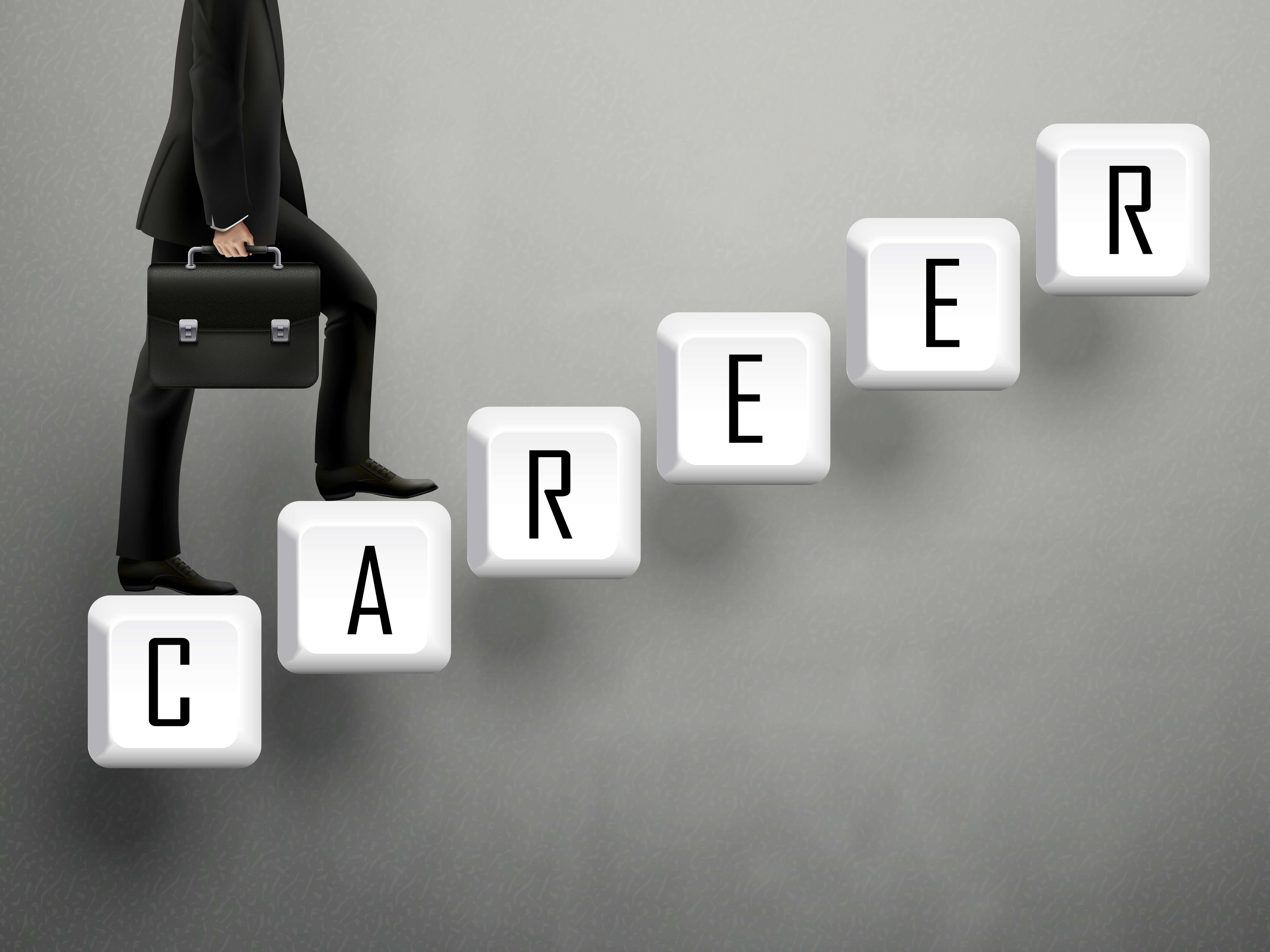 Go Beyond Choosing a Career Field