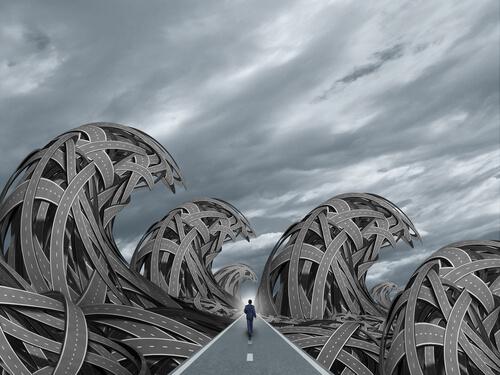 Retirement in Government: The Silver Tsunami