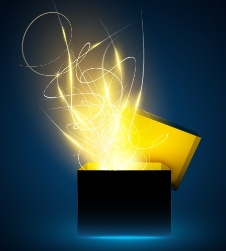 Information Governance Insights: The Magic Black Box