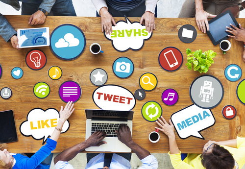 How Government Can Utilize Niche Social Media