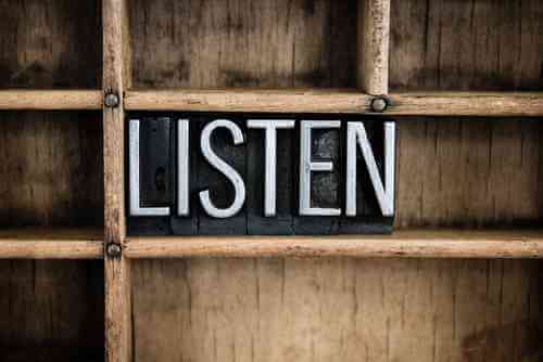 9 Strategies for Increasing Your Listening Power