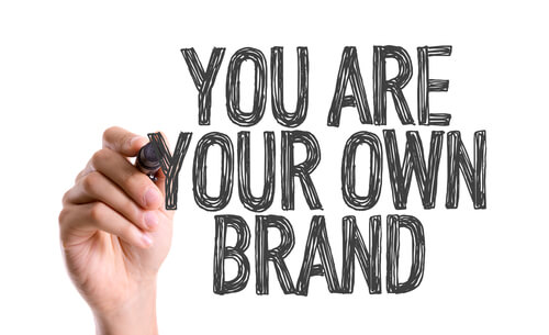 3 Steps to Build a Strong Personal Brand