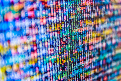 Big Data's Big Role in Government Careers