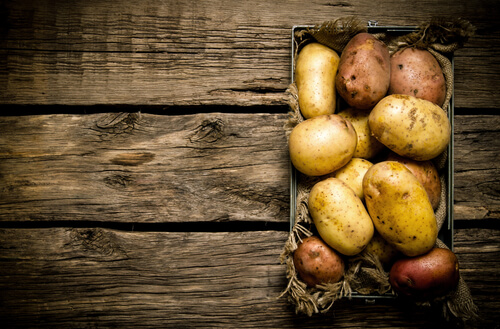 You Say Potato, I Say…Leadership
