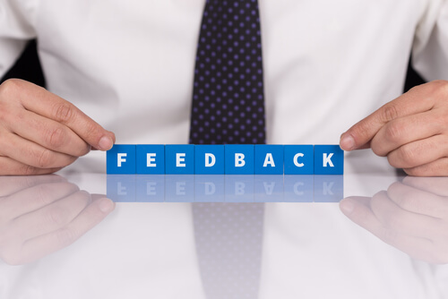 3 Key Steps For Giving Feedback To Your Boss