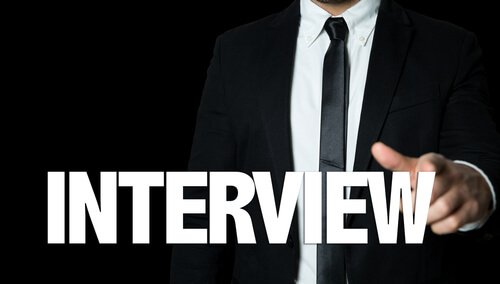 How to Interview for a Career in Law