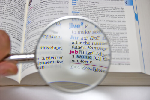 The Value in Analyzing Job Descriptions