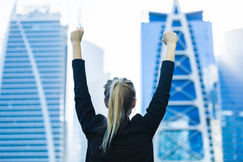 How Women Can Become More Competitive: A Powerful Perspective