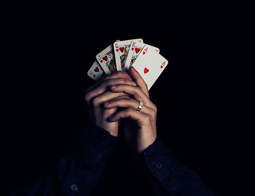 Leadership Lessons from a Badly Played Hand of Cards