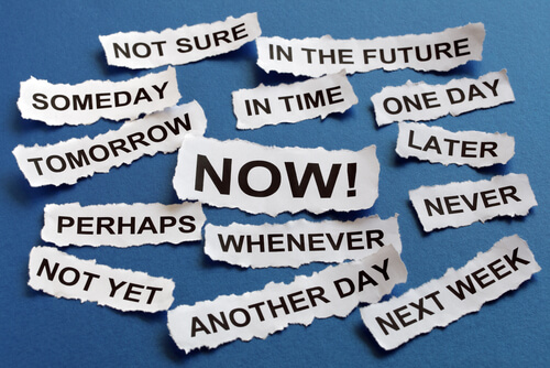 How to Overcome Procrastination, Resistance & Fear