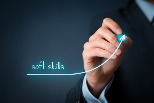 8 Soft Skills to Land a High Paying Job
