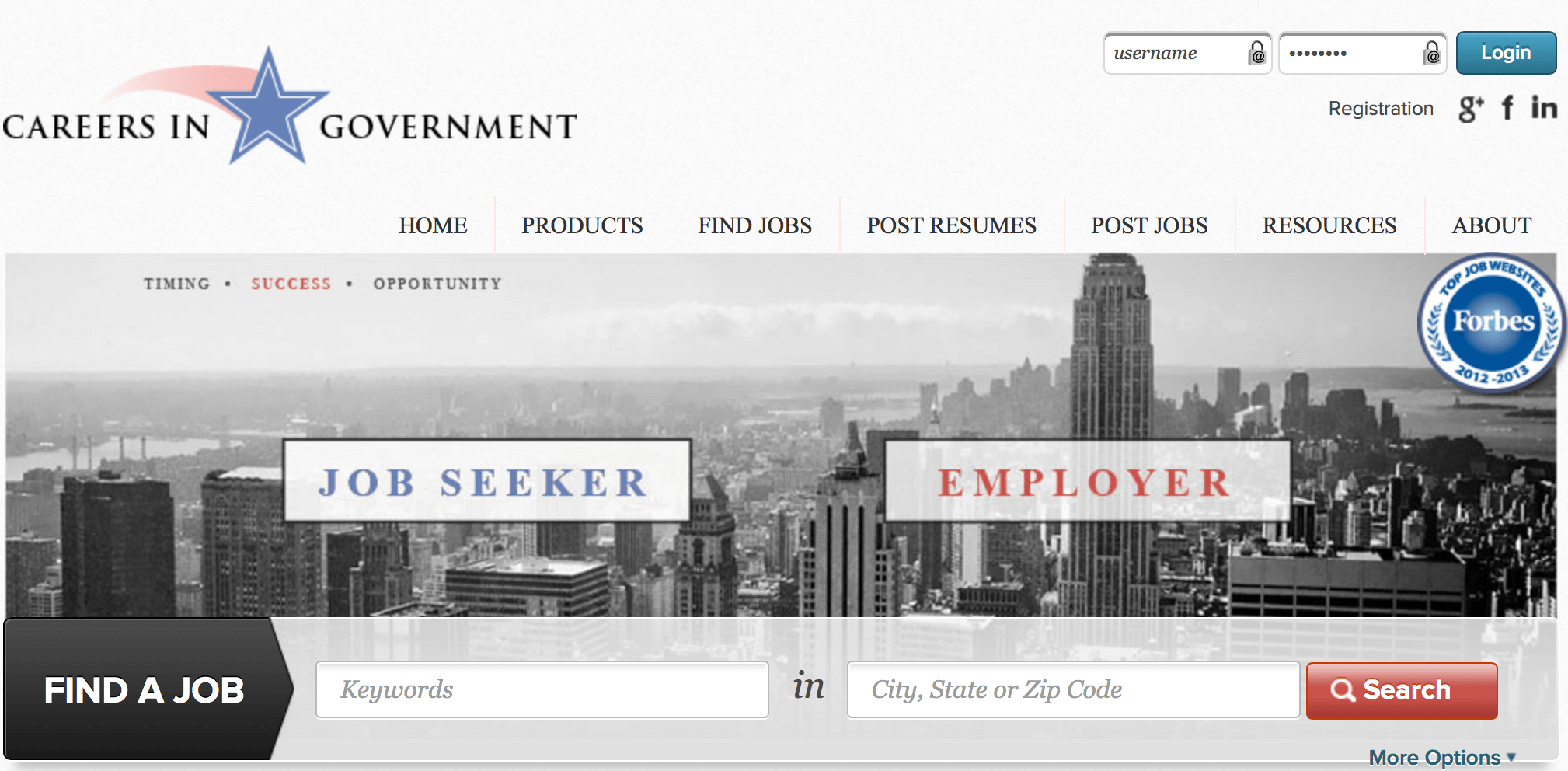 Customized Employer Profile Pages Generate Traffic and Brand Awareness
