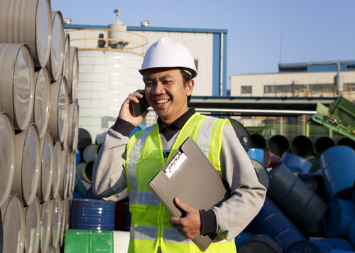 How to Build your Career as a Hazardous Waste Manager