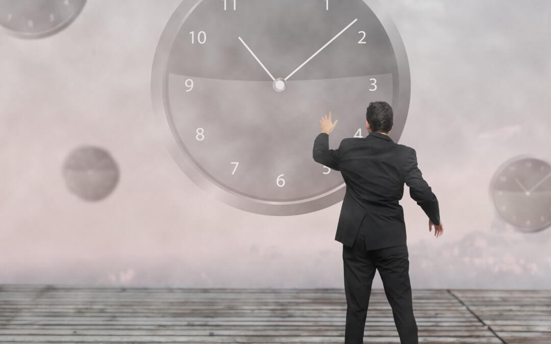 Conventional Time Management Wisdom? Think Again