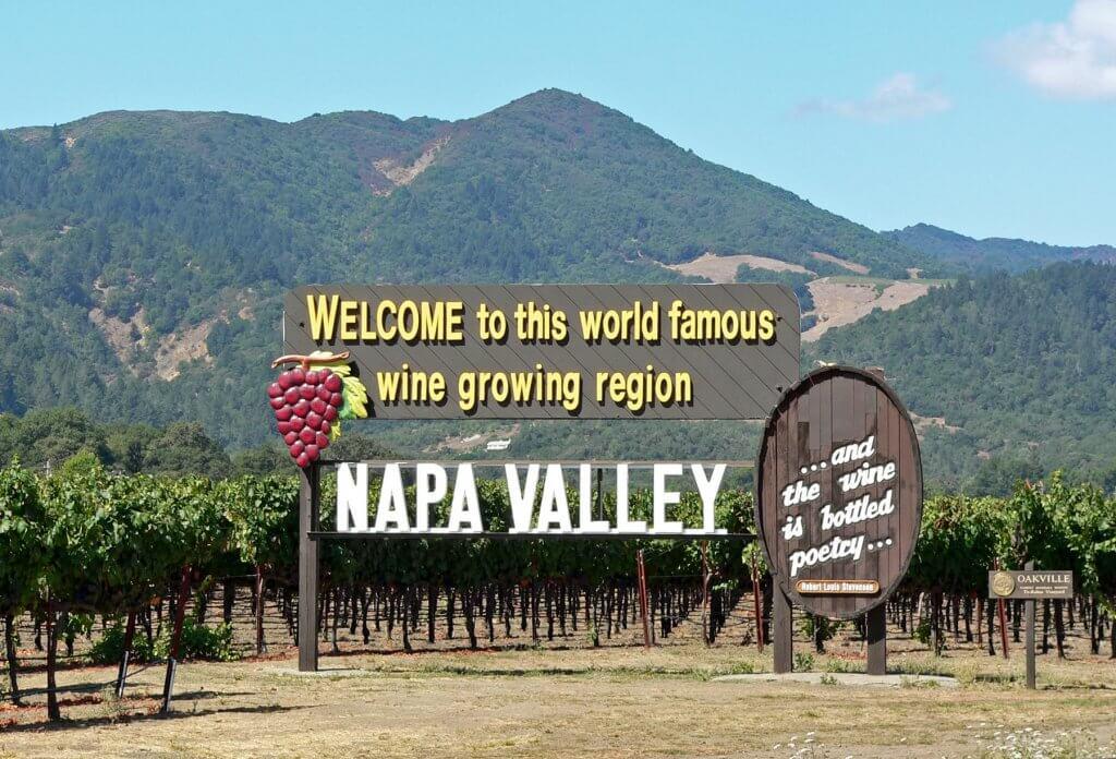 Napa County, CA