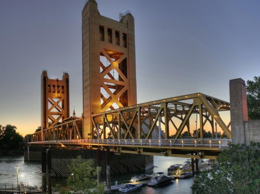 City of West Sacramento, CA
