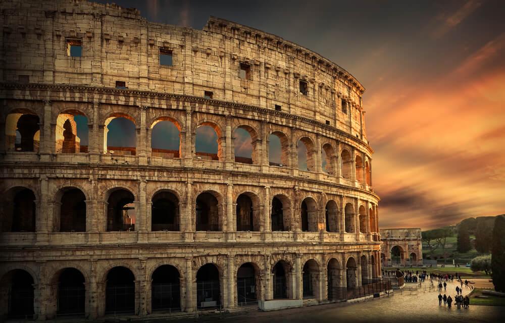 Gladiator Leadership:  7 Lessons