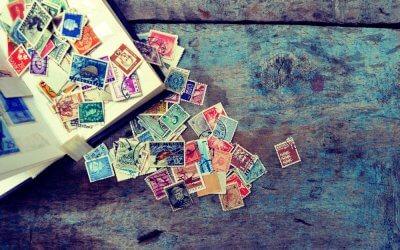 Improve Your Self-Esteem: The Postage Stamp Method